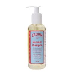 ZEDAN Neemöl Shampoo mit Rosmarin