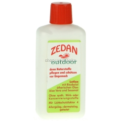 Zedan Outdoor Lotion