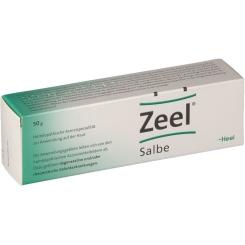 Zeel® Salbe