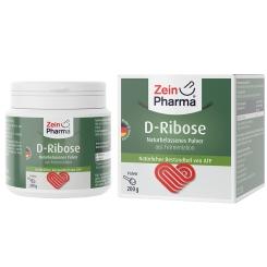 Zein Pharma® D-Ribose Pulver