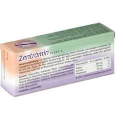 Zentramin® classic Tabletten