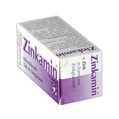 Zinkamin® Tabletten