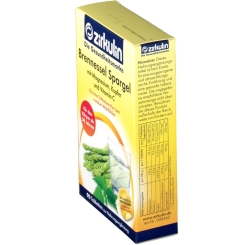 Zirkulin Brennessel Spargel mit Magnesium Kupfer und Vitamin C