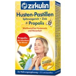 Zirkulin Husten-Pastillen
