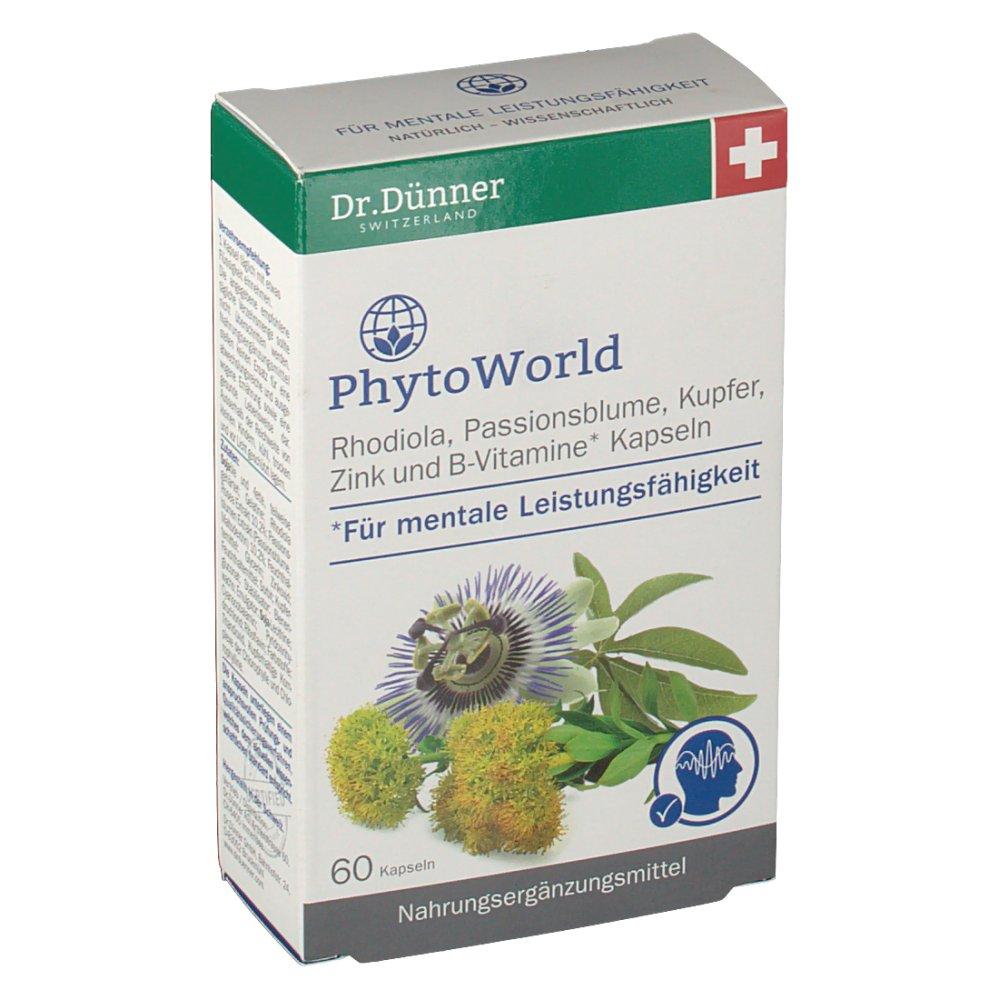 phytoworld rhodiola passionsblume kupfer zink und b vitamine shop. Black Bedroom Furniture Sets. Home Design Ideas