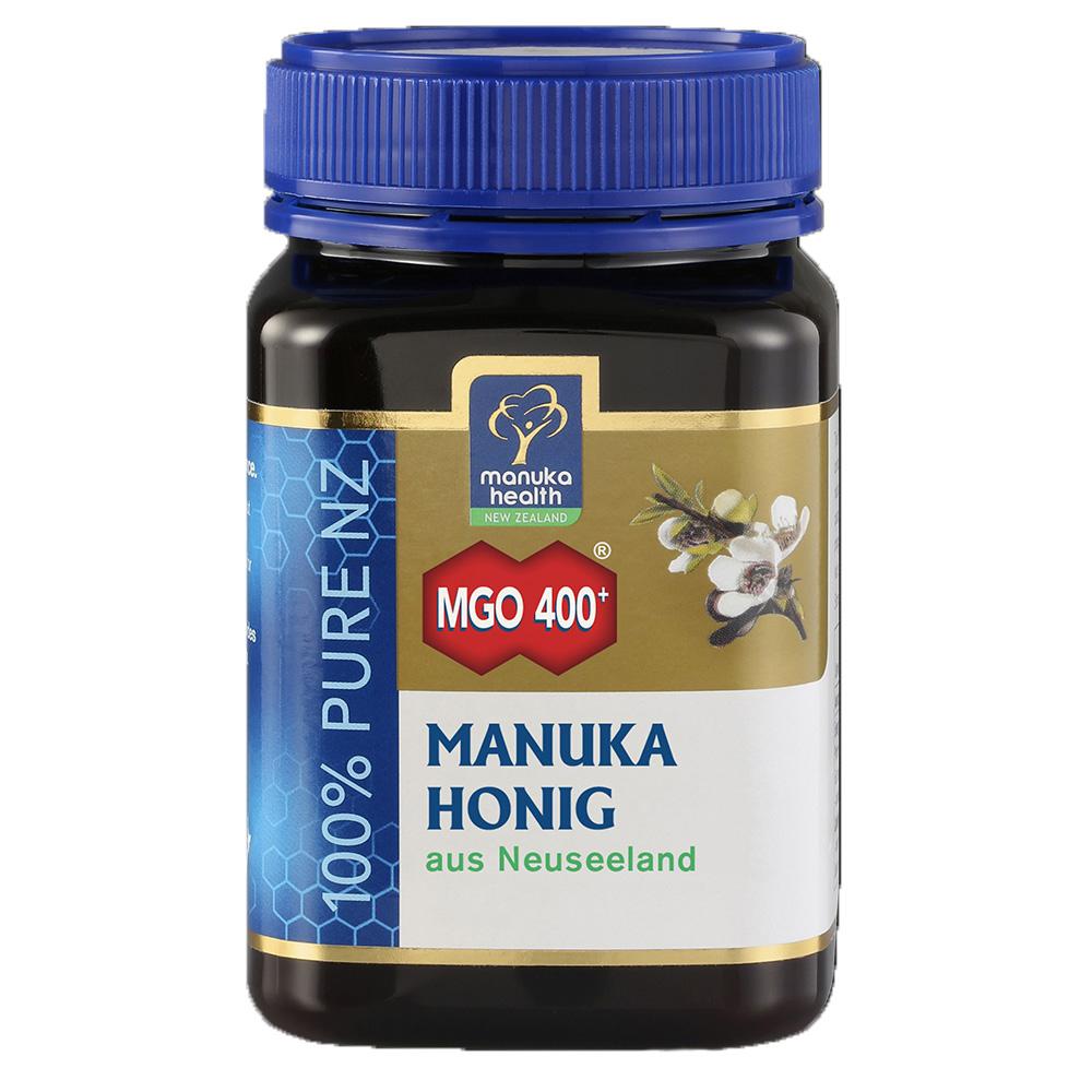 Manuka Honig Apotheken Umschau