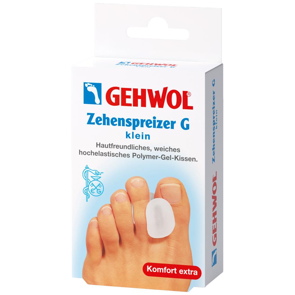 Gehwol® Polymer Gel Zehenspreizer klein PZN: 1804226