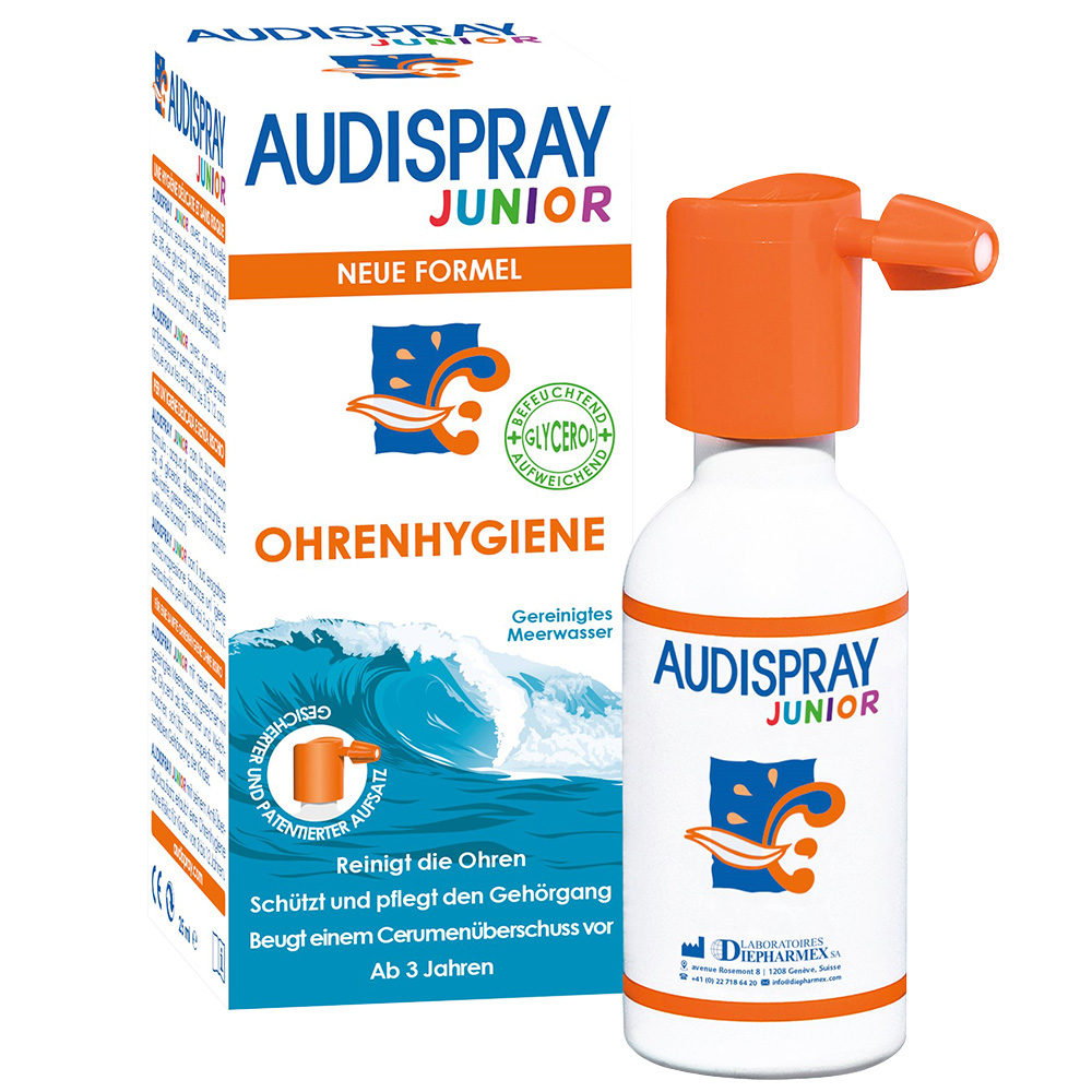 Audispray Junior - shop-apotheke.at