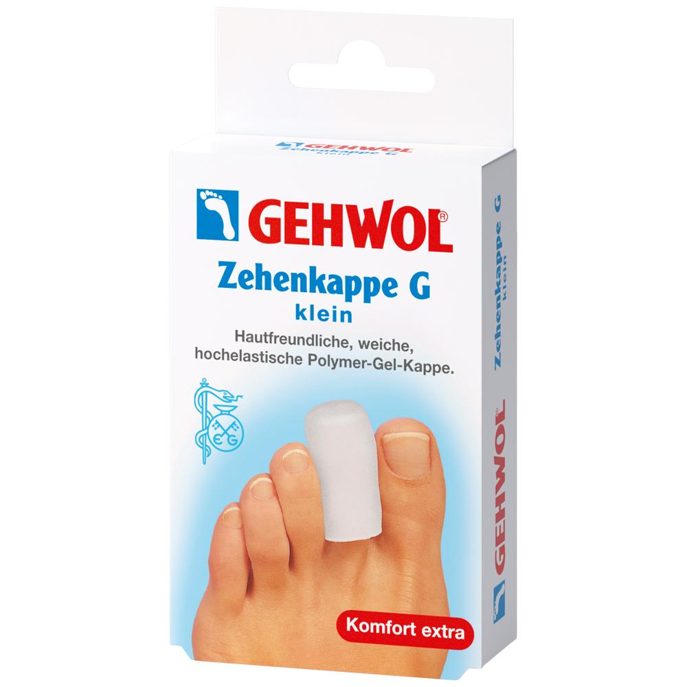Gehwol® Polymer Gel Zehenkappe G klein PZN: 3048792