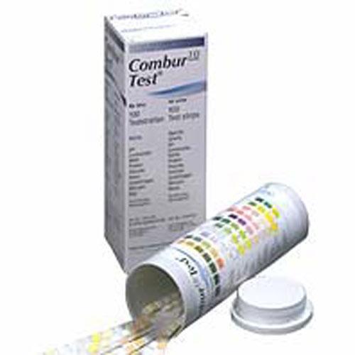 Combur 9 Test Teststreifen PZN: 3711055