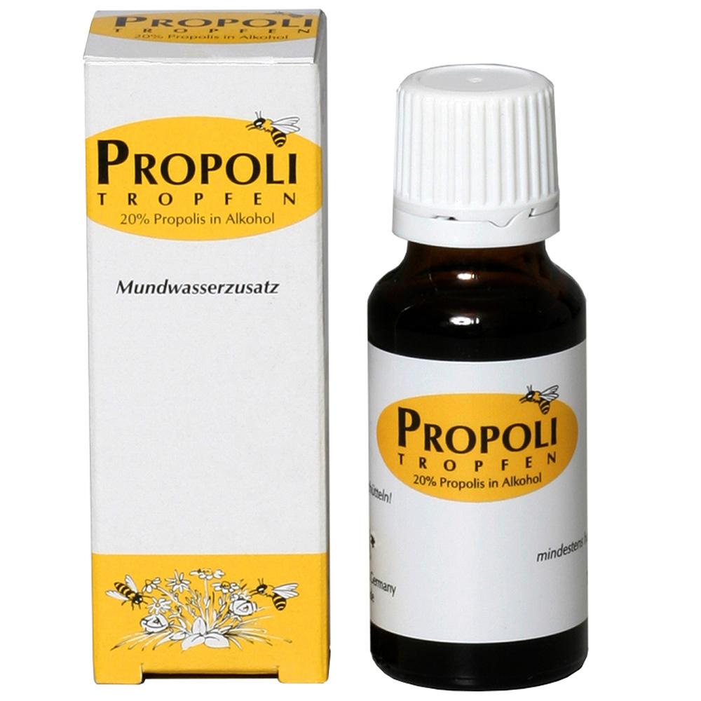 propolis tropfen in alkohol shop. Black Bedroom Furniture Sets. Home Design Ideas