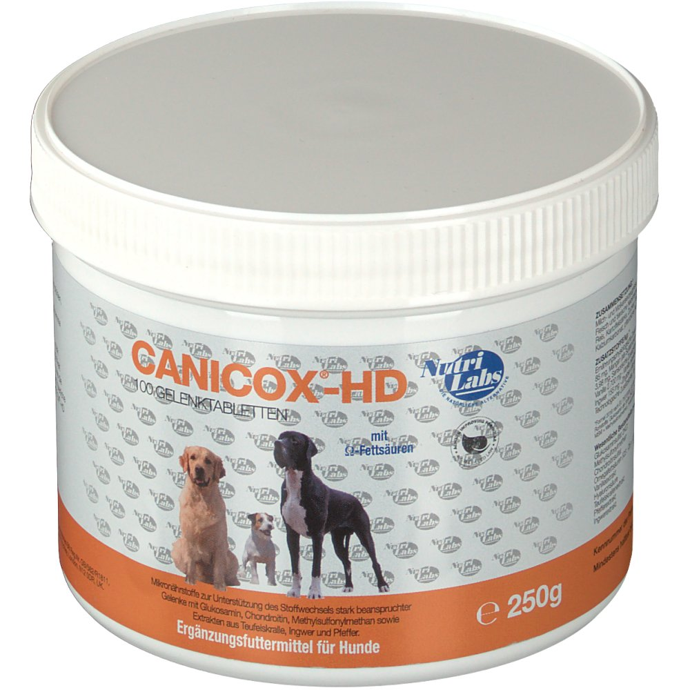 CANICOX®-HD - shop-apotheke.at