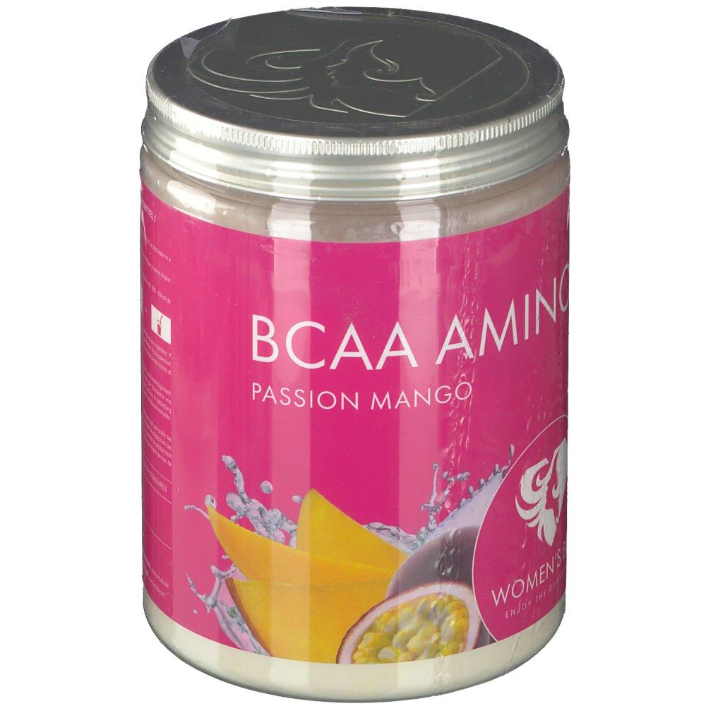 WOMEN'S BEST - BCAA Amino - Passionsfrucht/Mango - shop