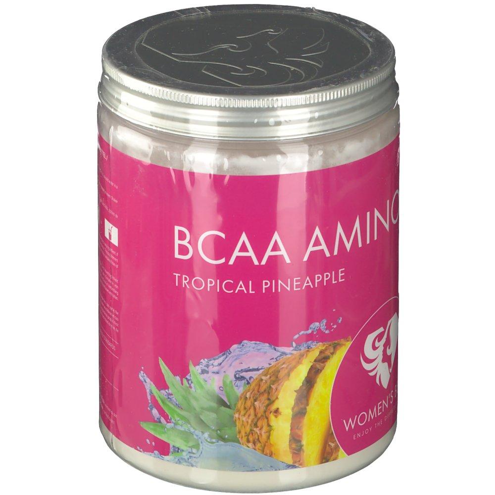 WOMEN'S BEST - BCAA Amino - Tropische Ananas - shop
