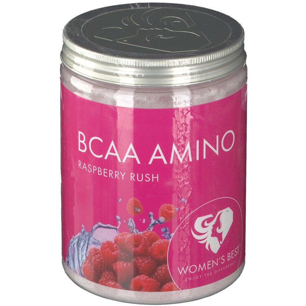 WOMEN'S BEST - BCAA Amino - - shop-apotheke.at