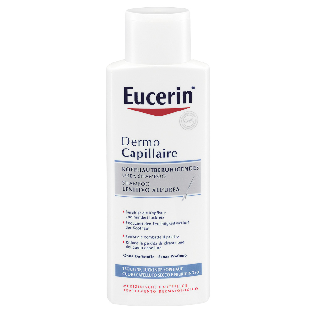 eucerin ohne duftstoffe