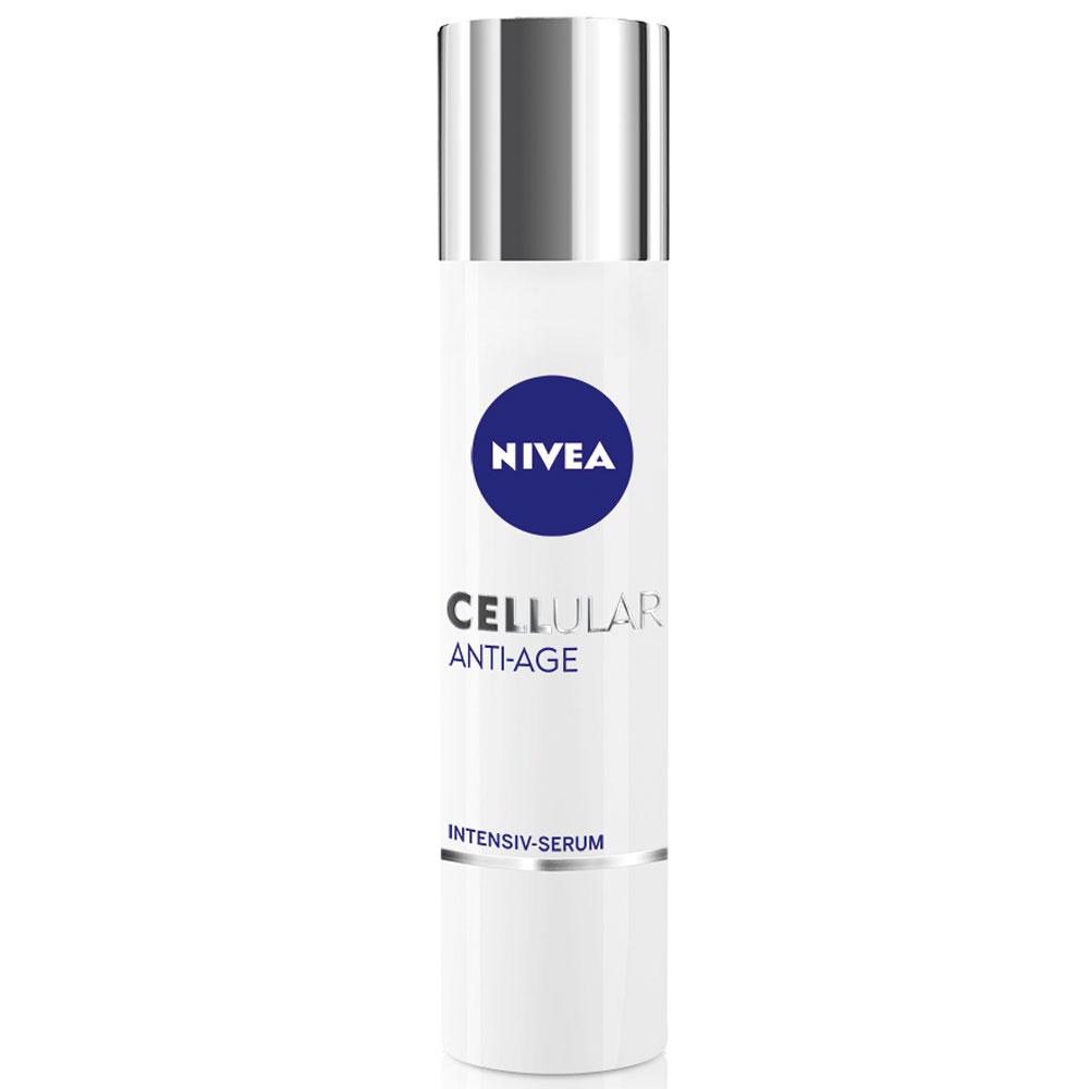 NIVEA® FACE Cellular Anti-Age Intensiv-Serum - shop..