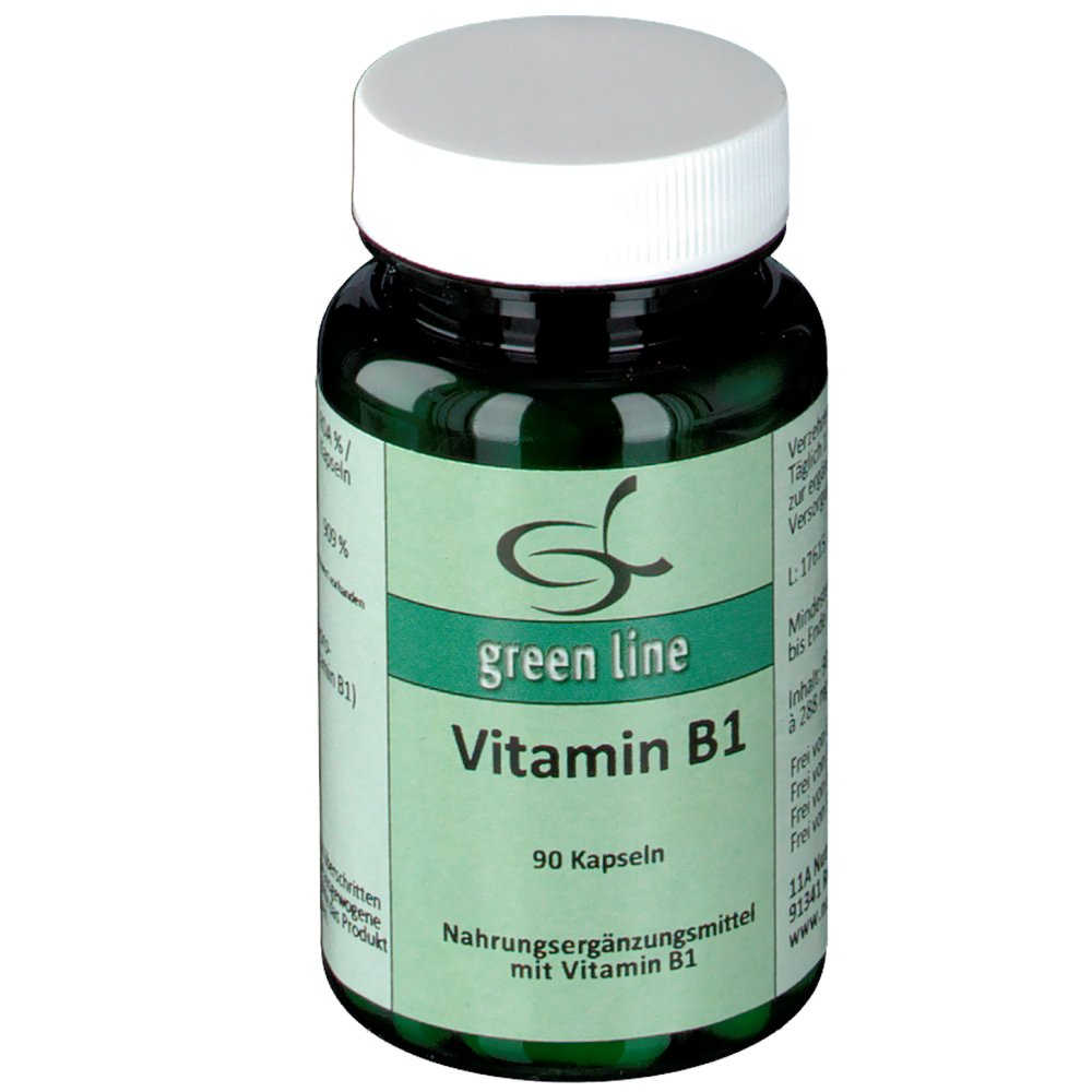 green line vitamin b1 shop. Black Bedroom Furniture Sets. Home Design Ideas