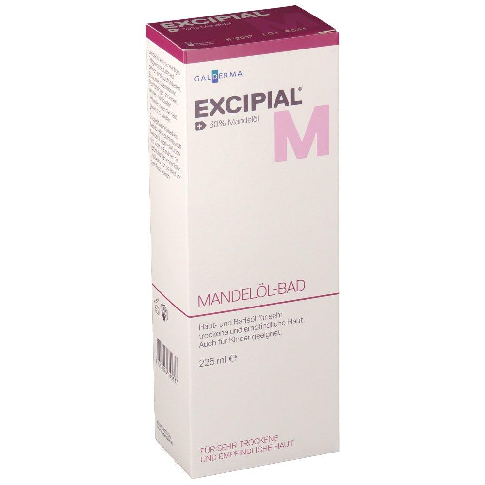 excipial® mandelöl-bad - shop-apotheke.at, Hause ideen
