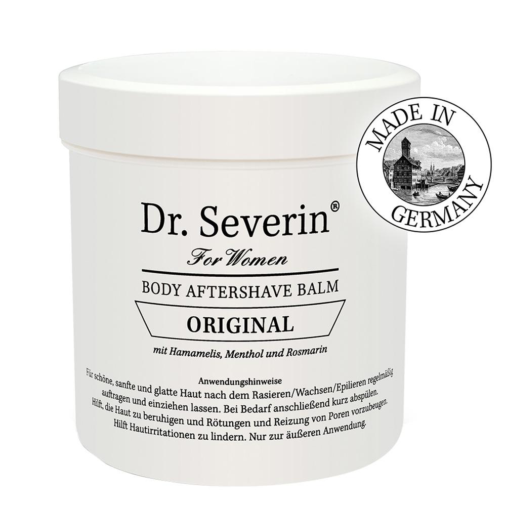 Dr. Severin