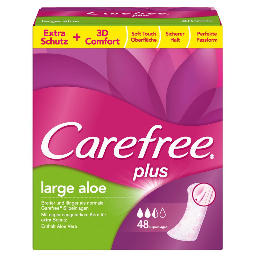 Carefree® large aloe PZN: 11329364