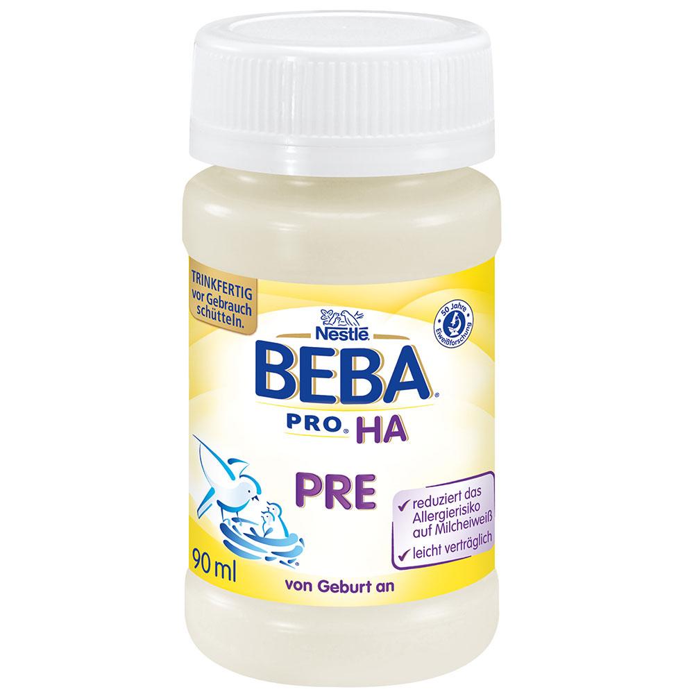 Beba Ha Pre Stuhlgang