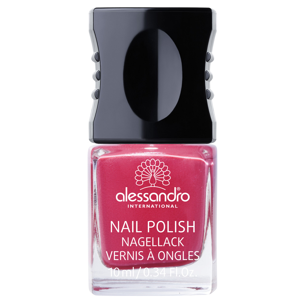 alessandro Nagellack 141 Sweet Blackberry - shop-apotheke.at