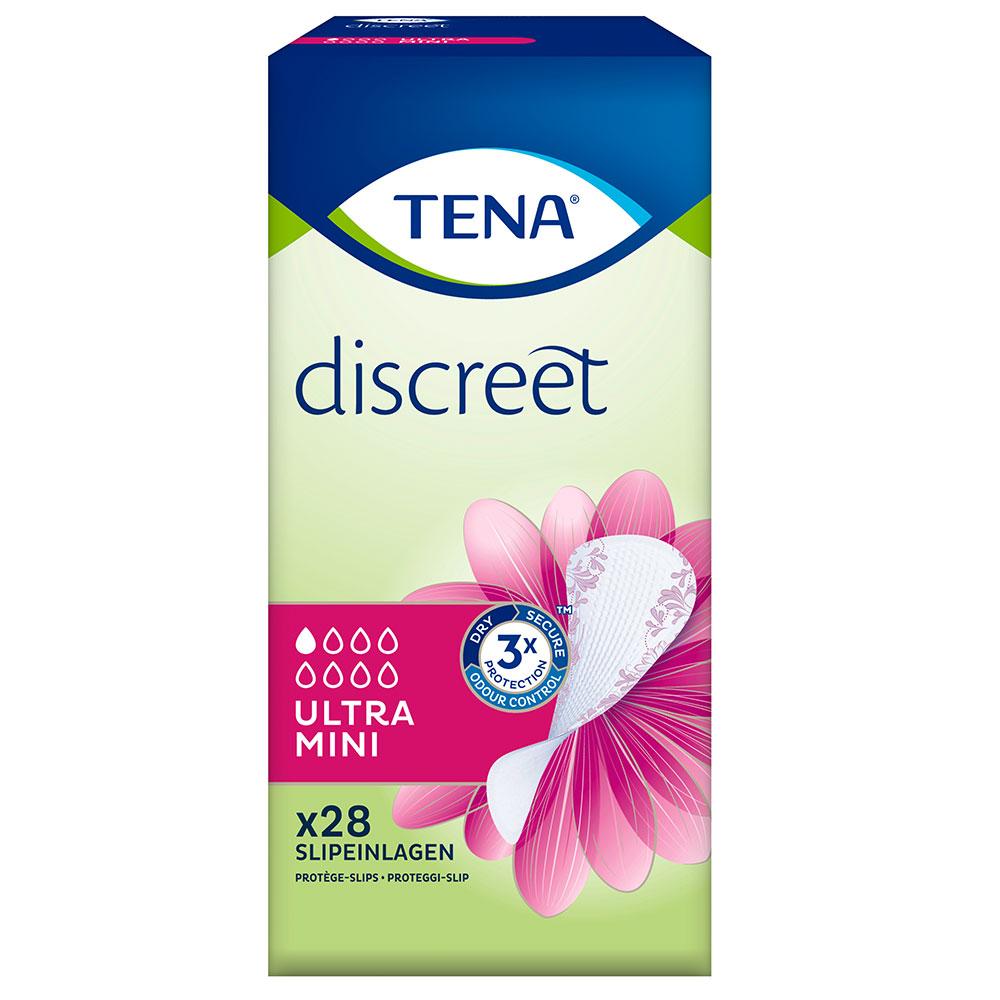 Tena Lady Discreet Ultra Mini PZN: 13857179