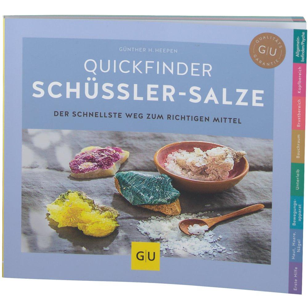 gu quickfinder sch ssler salze shop. Black Bedroom Furniture Sets. Home Design Ideas