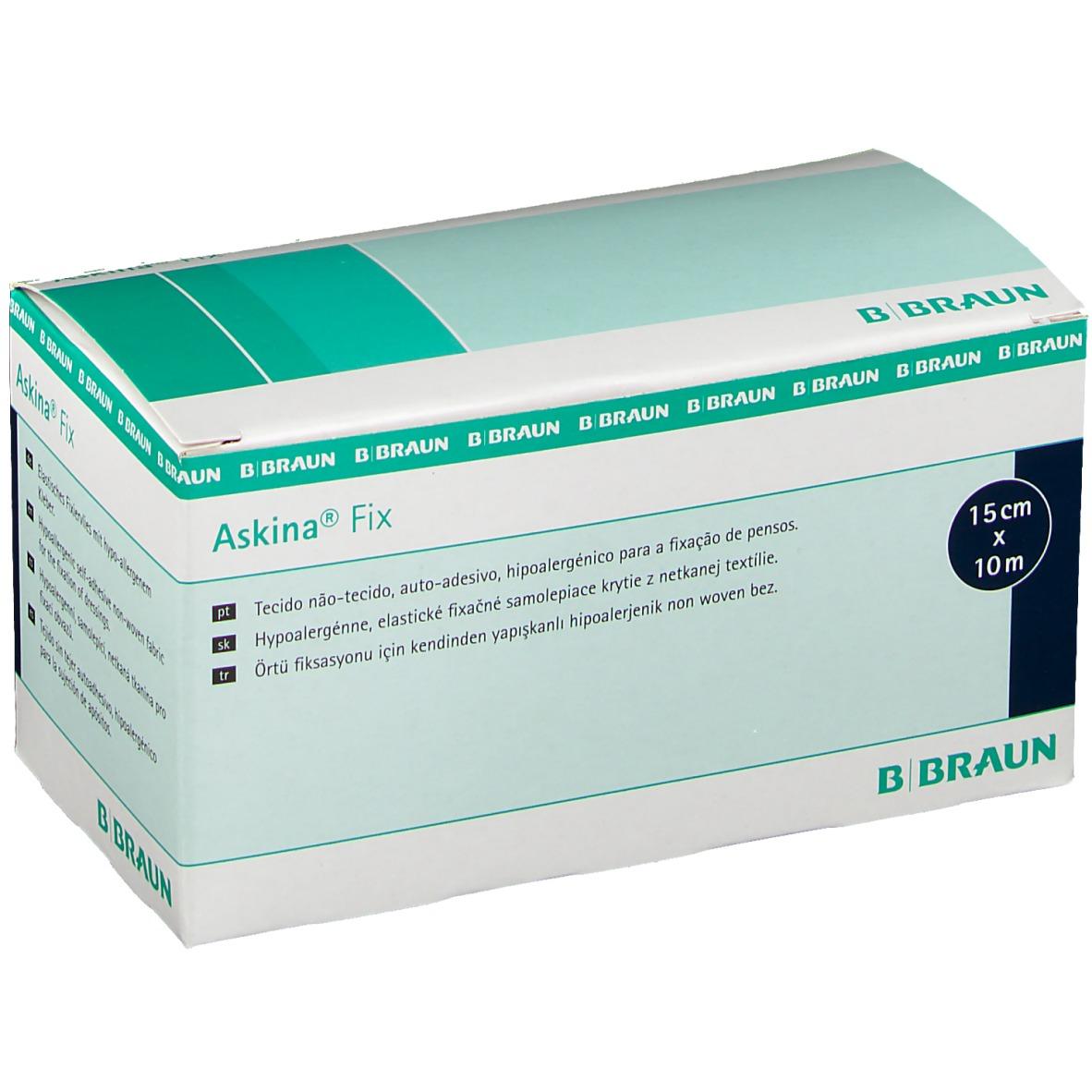 Askina® Fix 15 cm x 10 m