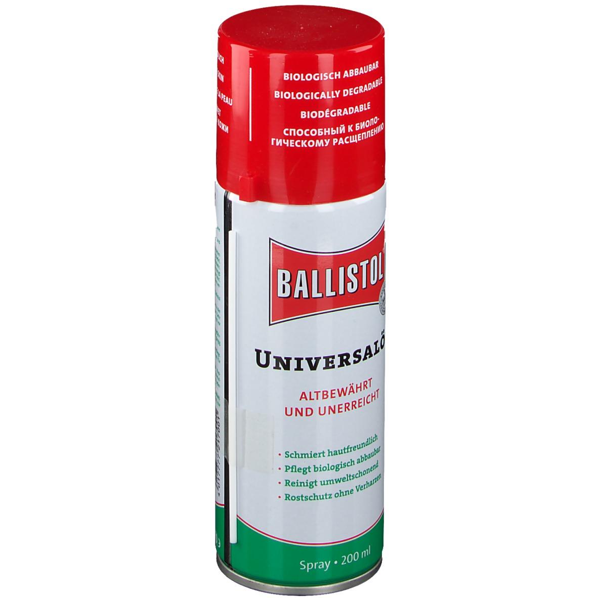BALLISTOL® Spray