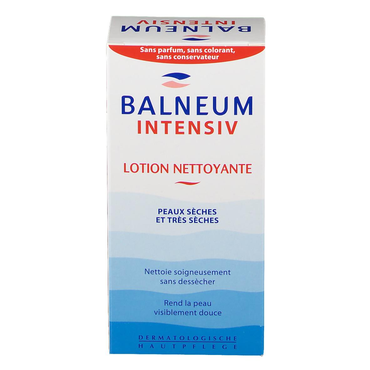 Balneum® Intensiv Dusch-/Waschlotion