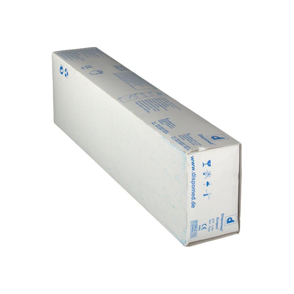 Dr. Junghans® Einmalspritze 5 ml Ecoject