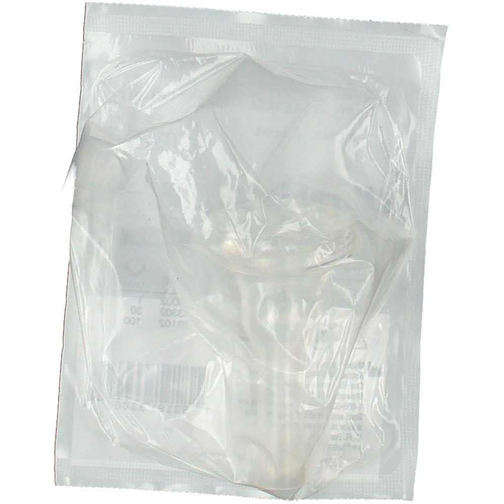 FRANK® Silikon-Urinal-Kondom Ultraflex