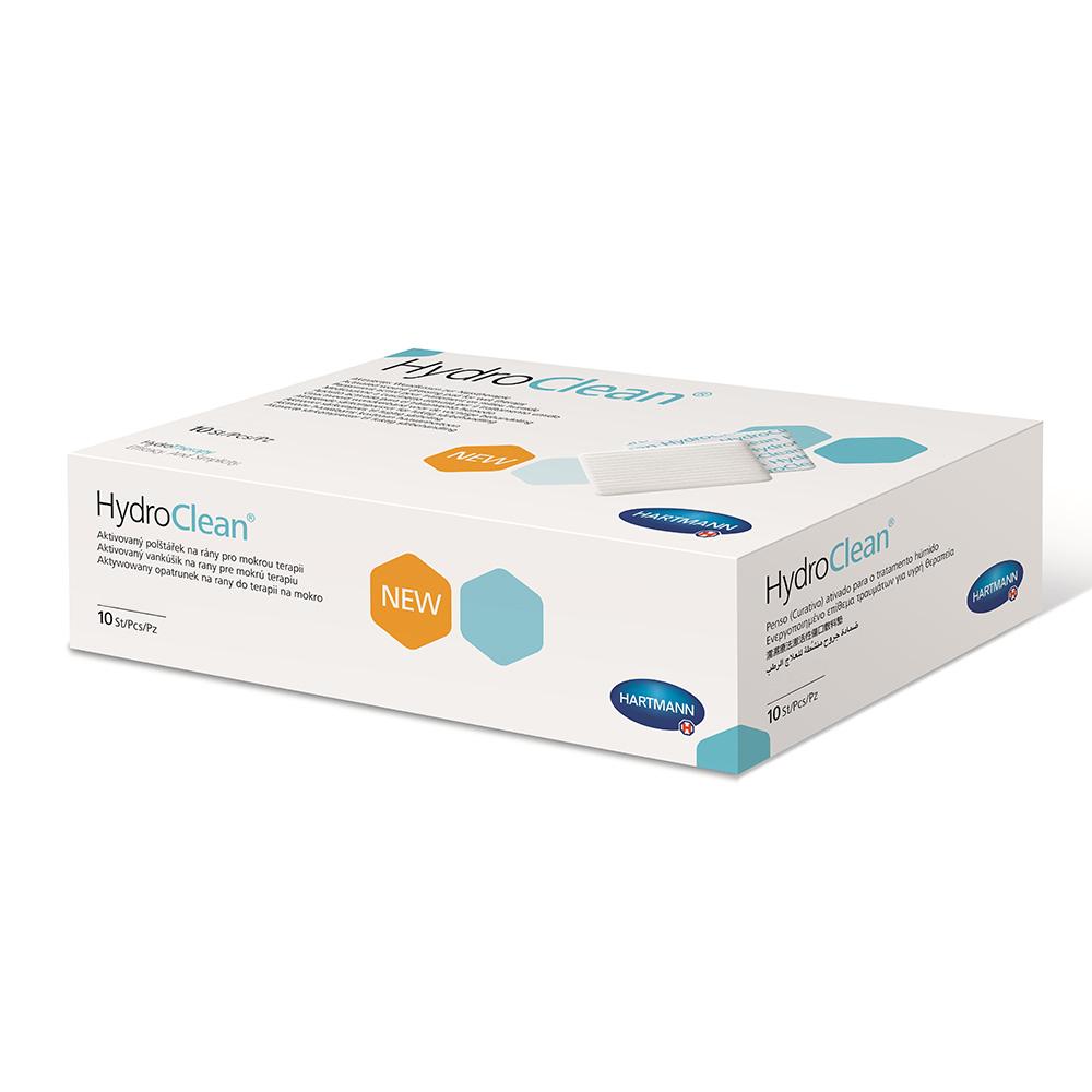 HydroClean® 10 x 10 cm