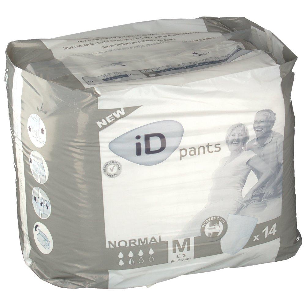 iD Pants Normal Gr. M