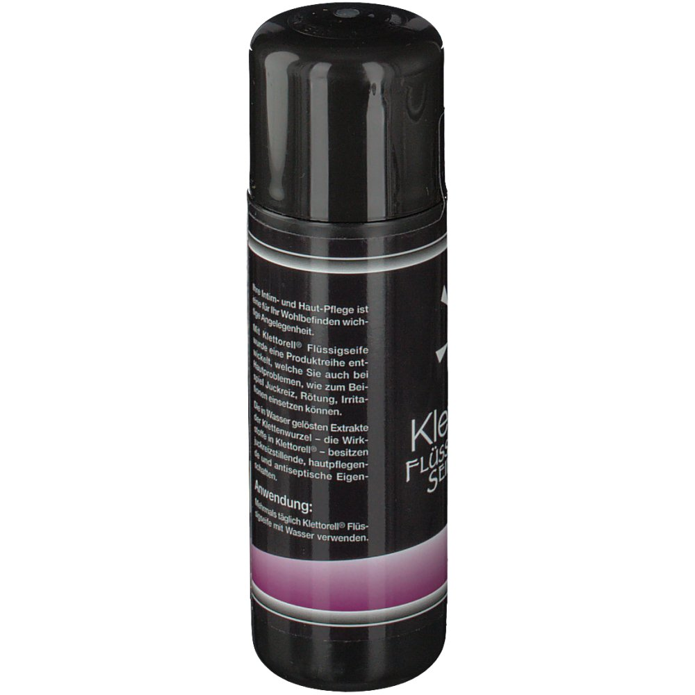 Klettorell® Flüssigseife