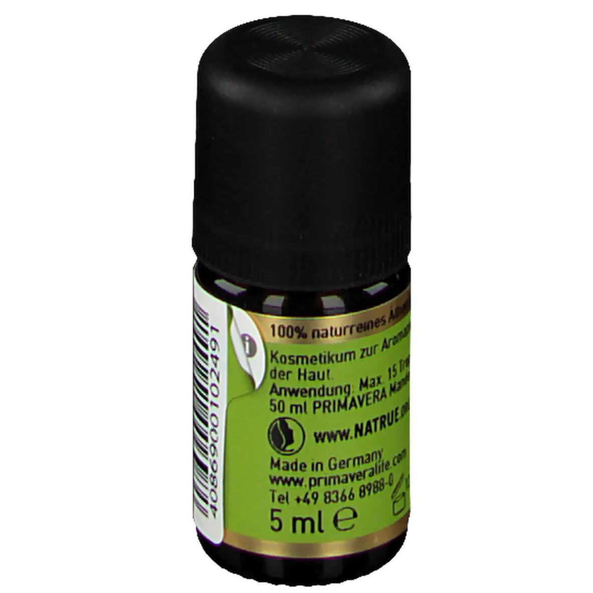 PRIMAVERA® Lemongrass BIO