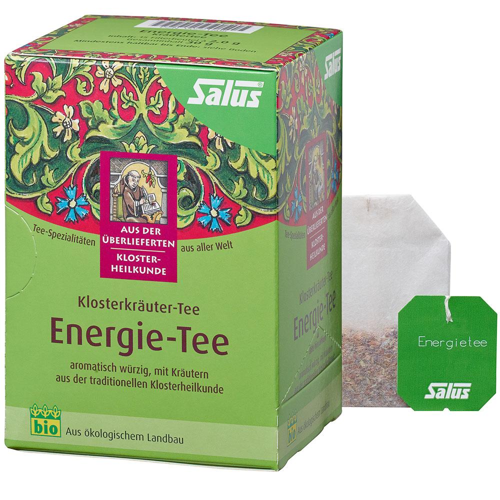 Salus® Energie-Tee