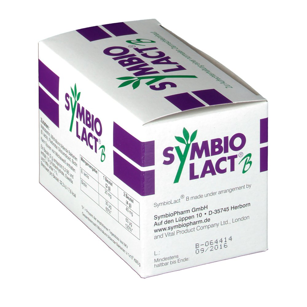 SymbioLact® B