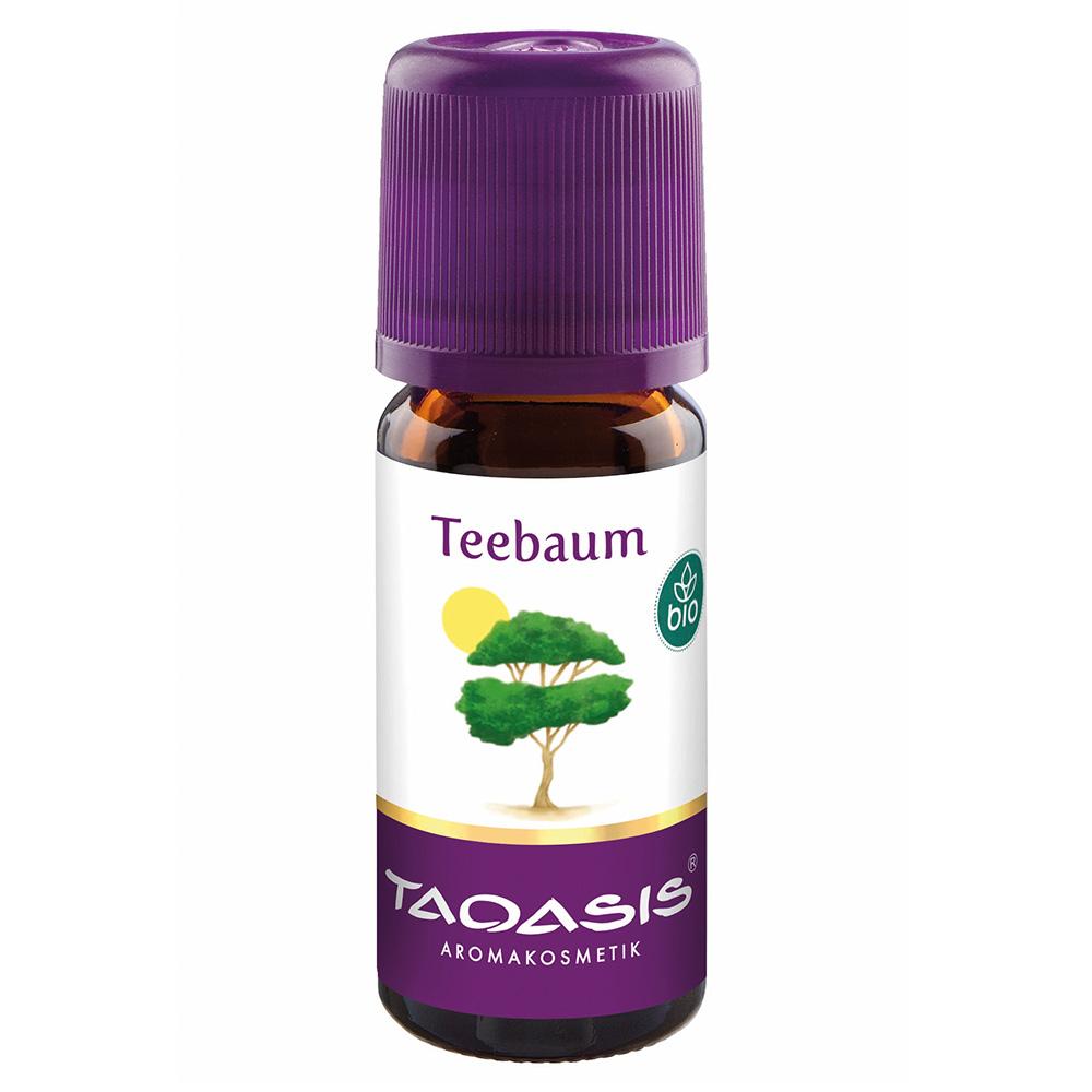 TAOASIS® Teebaum Öl