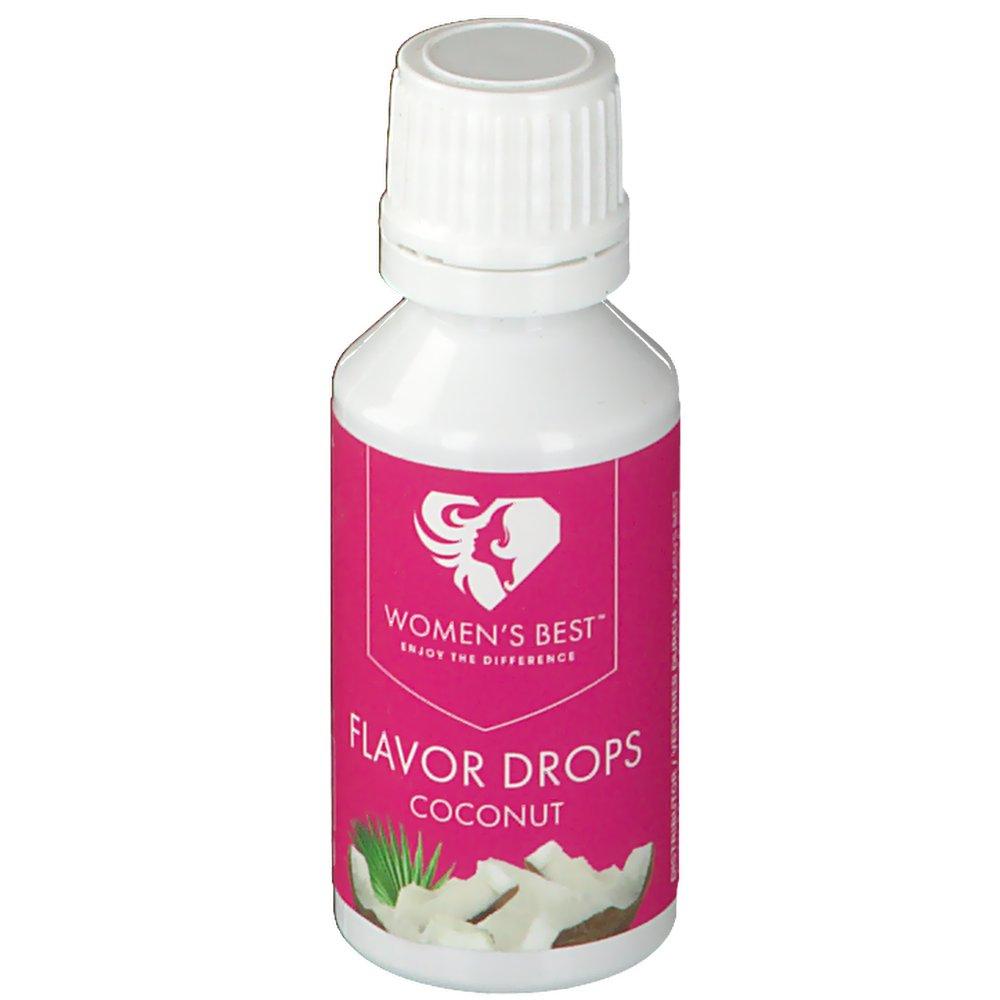 Flavourdrops