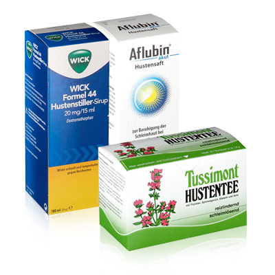 Hustenstiller - shop-apotheke.at