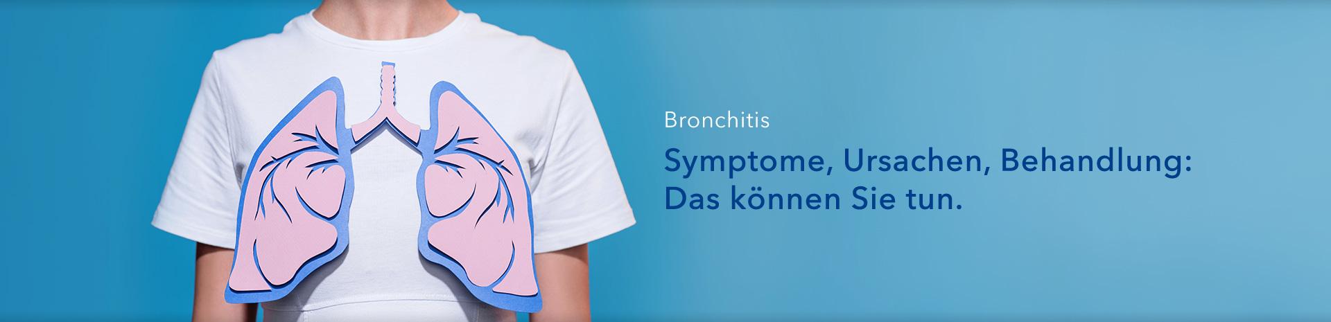 Bronchitis - Ratgeber - shop-apotheke.at