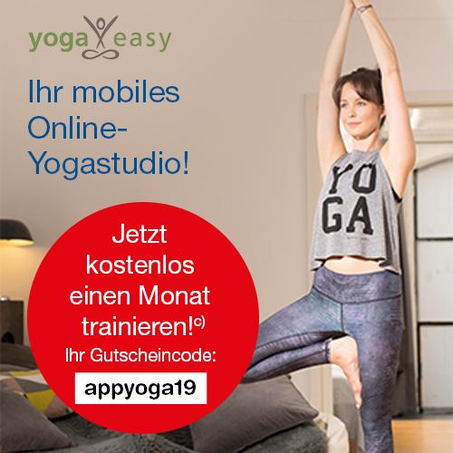 App YogaEasy